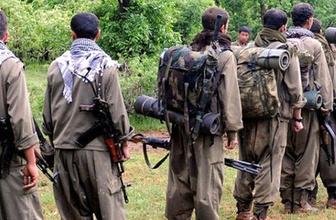 PKK'ya büyük darbe 1 milyon liralık terörist öldürüldü!