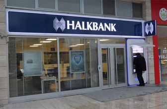Bloomberg'e Halkbank soruşturması