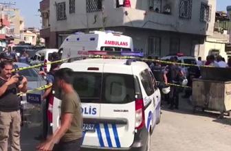 Mersin'de korkunç olay! Bir evden 5 kişinin cesedi çıktı