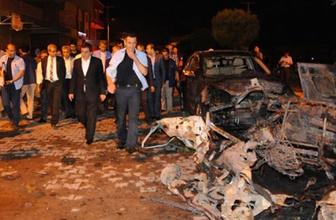 O belediye başkanına Erdoğan'dan zırhlı makam aracı