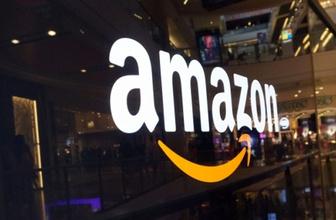 Amazon'un piyasa değeri dudak uçuklattı