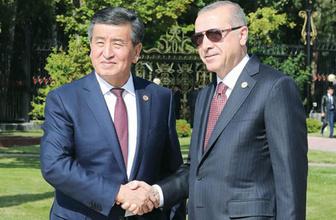 Kırgızistan'a 130 kişilik FETÖ listesi! 13'ü öncelikli...