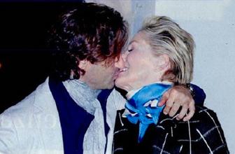 Sharon Stone 19 yaş küçük sevgilisiyle evleniyor
