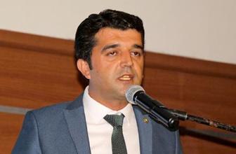 İYİ Parti Burdur'da toplu istifa