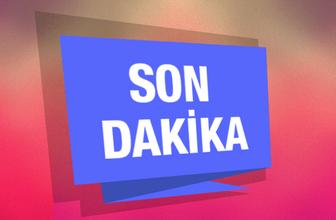 Suriye sınırından Türkiye'ye taciz ateşi açıldı!