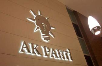 AK Parti kampa giriyor! İşte yeri ve zamanı...