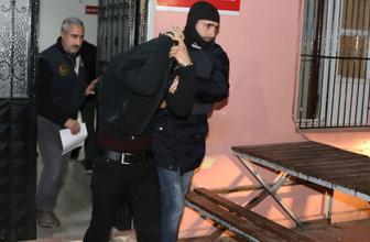 Mardin'de terör operasyonu: 15 gözaltı