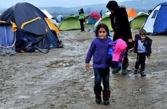 Sığınmacılar için 271 milyon dolara ihtiyaç var