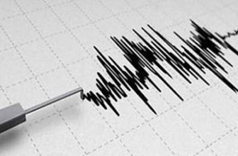 Japonya'da 6,6 büyüklüğünde deprem