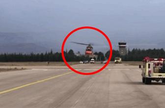 Yerli üretimde tarihi gün! T625 helikopter ilk uçuşunu gerçekleştirdi
