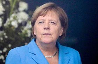 Merkel'den flaş İdlib ve Erdoğan açıklaması! Zıtlaşmayacağız...