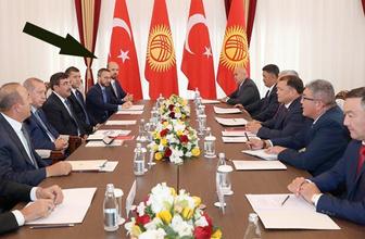Bilal Erdoğan neden masadaydı?
