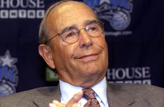 Dolar milyarderi Richard Devos hayatını kaybetti