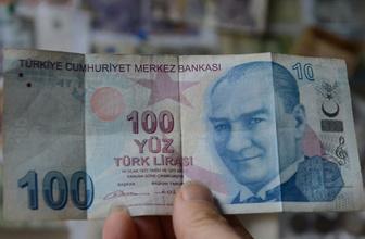 Bu paraya paha biçilemiyor! 100 lira ama 100 lira değil...
