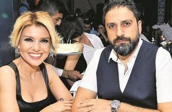 Gülben Ergen ve Erhan Çelik'in otopark davasında karar verildi!