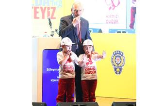 İçişleri Bakanı Süleyman Soylu: Direksiyon başında telefonu bitireceğiz