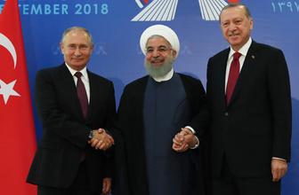İdlib zirvesi için hangi gazete ne manşet attı?