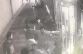 Kavgaya karışan 16 Suriyeli sınır dışı ediliyor
