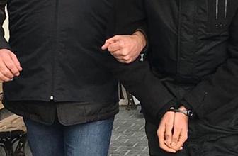 İstanbul'da FETÖ operasyonu 4 şüpheli gözaltında