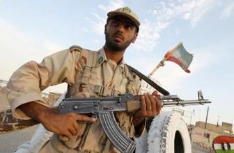 İran güçleri Erbil'de kampa saldırdı çok sayıda ölü ve yaralı var
