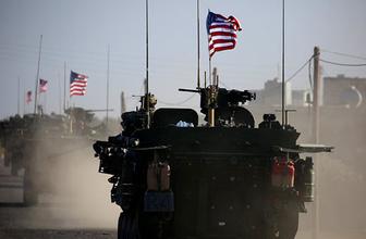 İdlib ısınıyor! ABD Suriye'ye ek birlikler sevk etti
