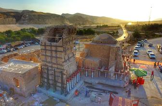 Karar verildi: 800 tonluk tarihi yapı taşınacak!