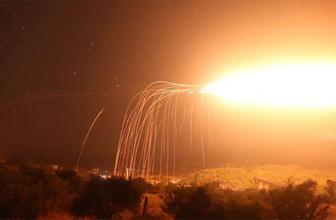 Rusya'dan ABD'ye fosfor bombası suçlaması