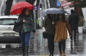 Meteoroloji'den İstanbul'a kritik uyarı