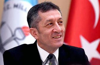 Milli Eğitim Bakanı Ziya Selçuk o iddiayı yalanladı
