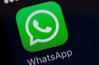 WhatsApp'tan İOS sürümü için bomba güncelleme!