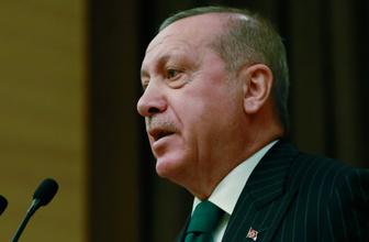 Cumhurbaşkanı Erdoğan: Yıkmaksa yıkacağız