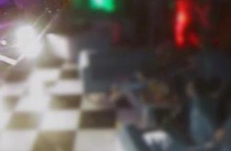 Korkunç intikam! Gece kulübünden kovulunca aracıyla mekana daldı