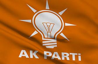 AK Parti; Avrupa, Amerika ve Çin'de temsilcilik açıyor
