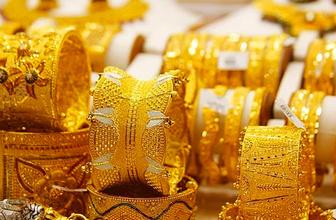 Altın yükselişe geçti ticaret savaşları altını körükledi