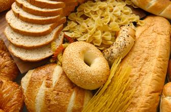 Ekmekte bile bulunan gluten nedir zararları nelerdir?