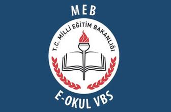 Takdir belgesi alma hesabı değişti e-okul yeni sistem-2019