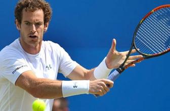 Andy Murray'den tenise veda sinyali