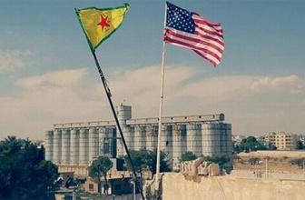 Suriye'den çekilme başladı ABD ekipmanlarını topluyor