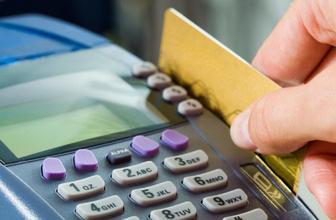 Kredi kartında taksit sınırı televizyon alacaklar dikkat
