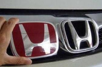 Honda'dan flaş açıklama üretime 6 gün ara verecekler