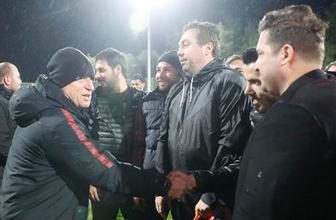 Galatasaray bambaşka bir oyun kimliğine geçiş yapmayı hedefliyor