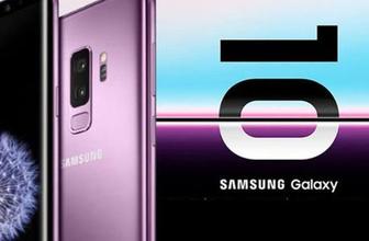 Samsung Galaxy S10  müjdesini verdi! İşte tanıtılacağı tarih