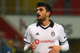 Beşiktaş, Fatih Aksoy'u DG Sivasspor'a kiraladı