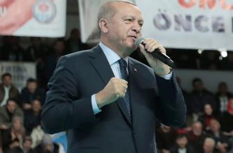 Erdoğan talimatı verdi yakın markaja alın