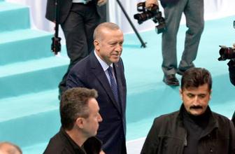 Cumhurbaşkanı Erdoğan: Tutku, burada ne işin var kız!