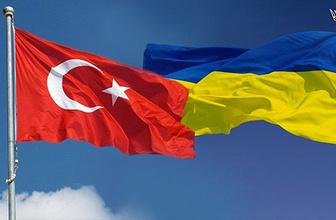 Ukrayna, Türkiye ile yapılan anlaşmayı duyurdu