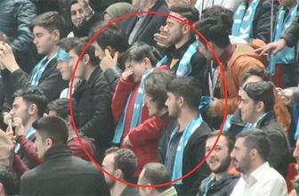 Erdoğan'ın 'deden kurban olsun sana' dediği çocuk bakın kim çıktı?