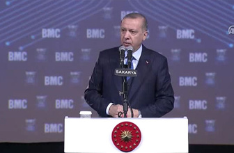 Cumhurbaşkanı Erdoğan: Kesinlikle böyle bir şey söz konusu değil