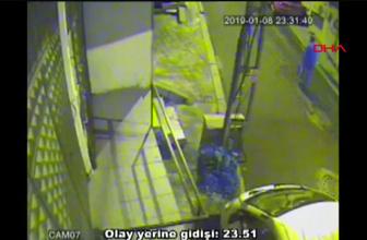 DHKP-C'nin bombacısı kameraya böyle yakalandı!