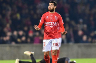 Galatasaray Teji Savanier'in peşinde